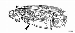 29 1999 Ford Expedition Heater Core Hose Diagram