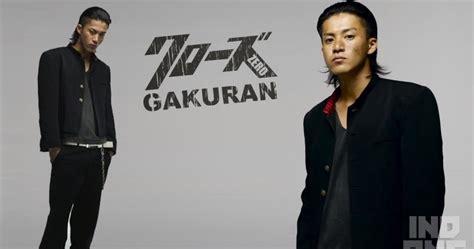 Kaos V Neck Genji Takiya crows explode fashion jual jaket takiya genji yogyakarta