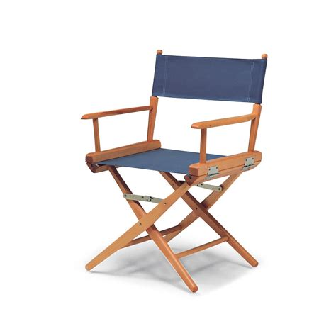 telescope casual world director dining chair tc60