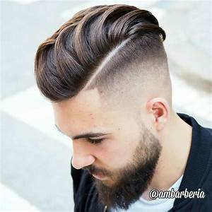 The Best 32 Undercut Hairstyle Men 2017 | Men Hairstyles