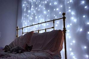 Fairy, Light, Wall, U00b7, How, To, Make, Fairy, Lights, U00b7, Home, Diy, On, Cut, Out, Keep