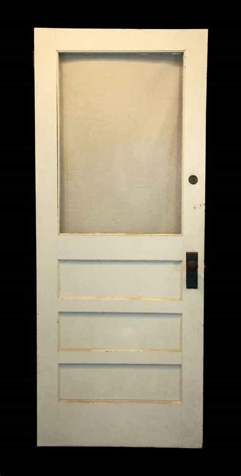 half light door entry door with half glass lite olde things