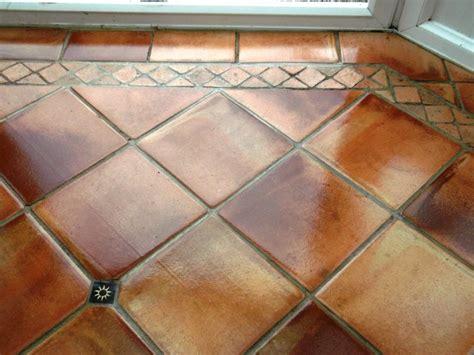 Ceramic Terracotta Floor Tile New Home Design Choosing