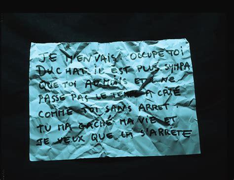 Lettere Di Suicidi by Vassili Godtchenko Lettres De Suicid 233 S