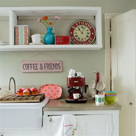 Country Kitchen Accessories  Country Kitchens  Photo