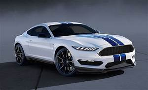 2021 Ford Mustang Shelby Gt350 - New Cars Review