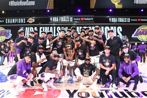 Lakers to have championship ring ceremony prior to season ...