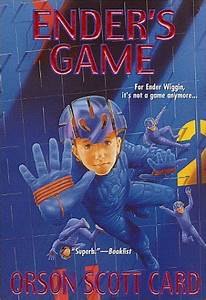 Censor This! : Book Review: Ender's Game