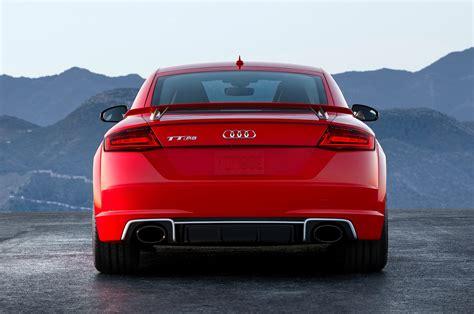 Audi TT Reviews: Research New & Used Models | Motor Trend