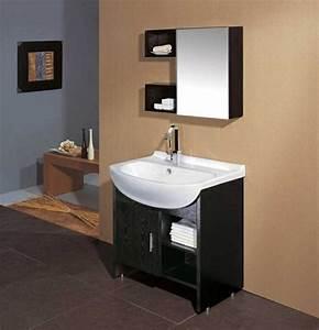Lavabo Pour Toilette : armoire de toilette ikea pour chaque style de salle de bain ~ Edinachiropracticcenter.com Idées de Décoration