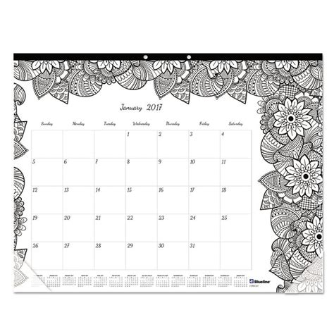 Sams Club Desk Calendars by 25 Unique Desk Pad Calendar Ideas On Diy