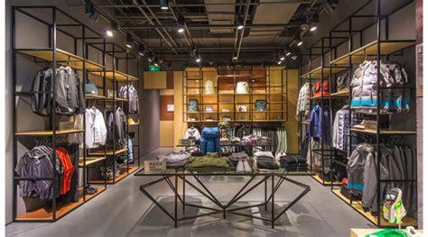 garment shop interior design ideas decoration boutique store design retail shop interior