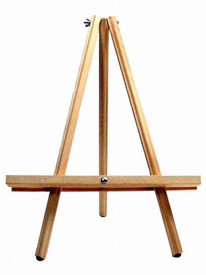 Easel Wooden Table Frame Jj Easels Artist