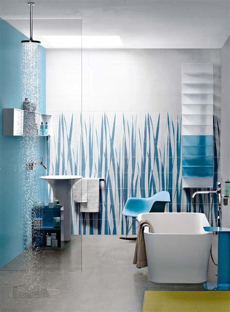 Ceramiche Bagno Bagno Azul Le Ceramiche Azzurre Per Il Bagno Ceramica