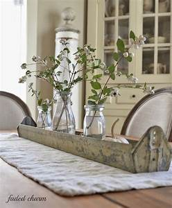 best 25 chicken feeder decor ideas on pinterest With dining table centerpieces ideas for daily use