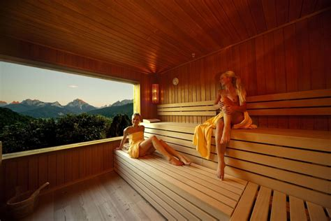Finnish Sauna Gallery | Sauna, salt rooms and massage