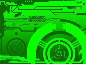 Green Technology Wallpaper - WallpaperSafari