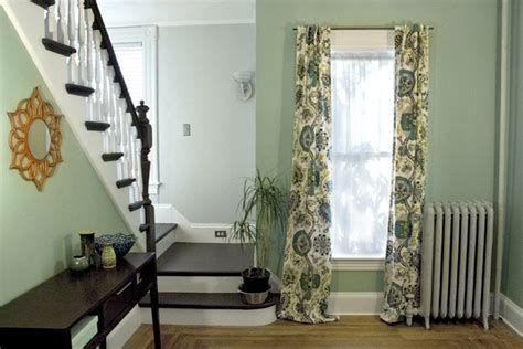 How To Make Drapes With Lining - how to sew lined back tab curtains onlinefabricstore net
