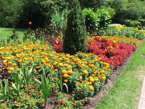Flower Garden Walk | Longwood Gardens