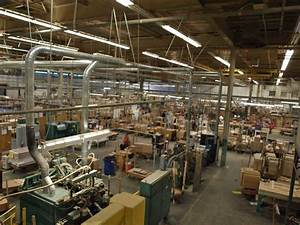 Stanley Furniture Ends US Manufacturing At Robbinsville