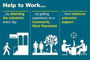 Help to Work: nationwide drive to help the long-term ...