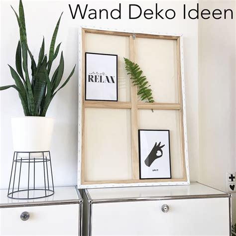 Tolle Deko Ideen by Kunst F 252 R Alle Coole Wand Deko Ideen Inkl