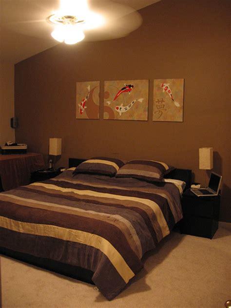 brown bedroom interior designs ideas  elegant