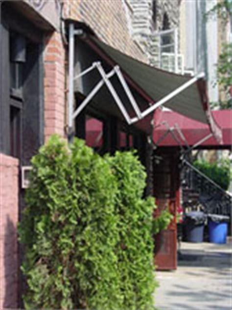 preservation      awnings  historic buildings repair replacement   design