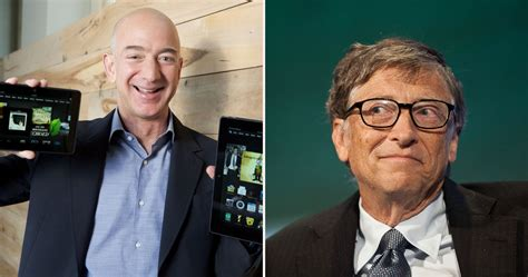 Who Is The Richest Person In The World?   TheRichest.com
