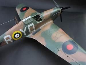 Airfix 1  24 Hawker Hurricane Mk I