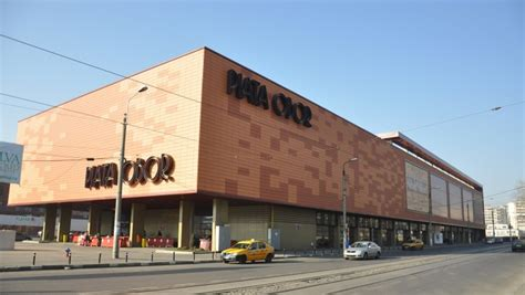 piata obor shopping bucharest