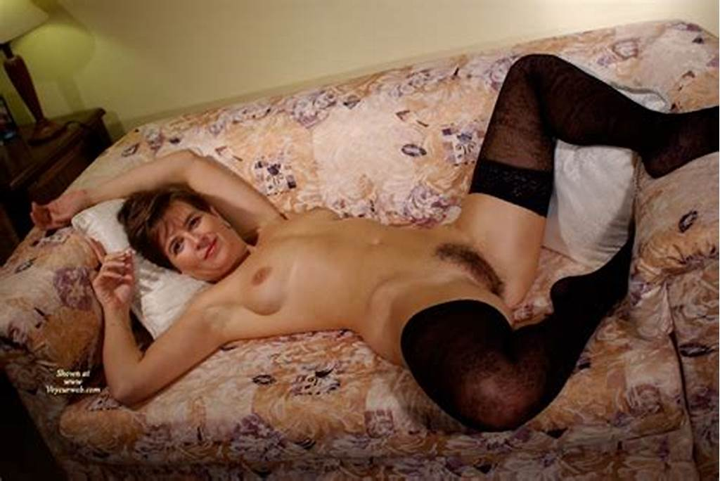 #Nude #Milf #Lying #On #Couch