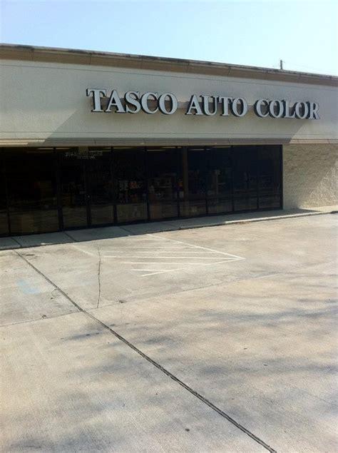 tasco auto color houston tx humble store 4 photos