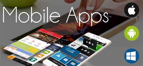 mobile apps mobile app development khmer cms