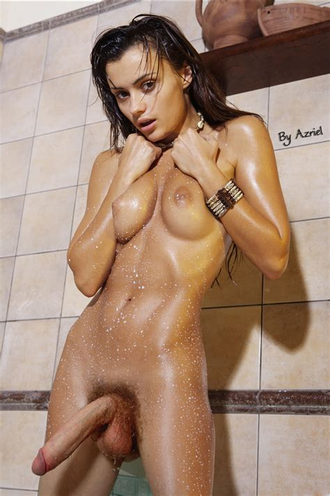 Atena Shower Futa In Gallery Assorted Futas Picture Uploaded By By Azriel On Imagefap Com