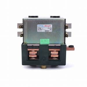 Curtis  Albright 500 Amp Single Pole Double Throw Contactor