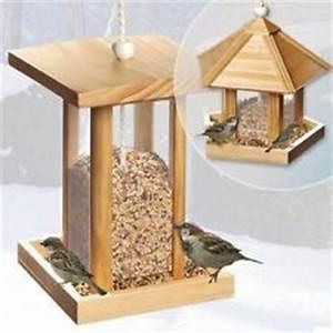 Vogelfutterspender Selber Bauen : vogelhaus futterhaus vogelfutterhaus vogel haus birdhouses and birdfeeder vogelh user ~ Whattoseeinmadrid.com Haus und Dekorationen