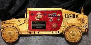 Plaque Transit : usmc plaque questions on design or price contact lunawood1775 military plaques ~ Gottalentnigeria.com Avis de Voitures