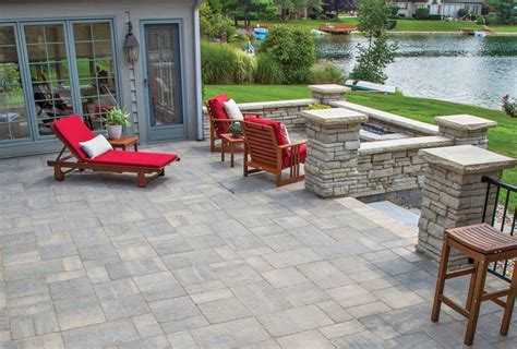 Patio Pavers And Matching Wall Stones For Your Outdoor. Patio Slabs Have Sunk. Beach House Patio Decor. Patio Container Garden Design. Paver Patio Cost Mn. Outdoor Patio Furniture At Home Depot. Woodard Patio Furniture Dallas Tx. Outdoor Patio Curtain Ideas. Decorating Ideas Outside Front Door