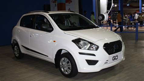 Nissan May Launch Datsun Go And Go+ In Pakistan