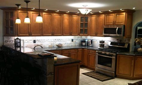 light tan kitchen cabinets brown kitchen cabinets light brown painted kitchen