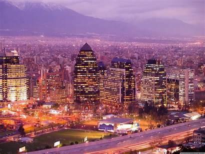 Chile Santiago Standard