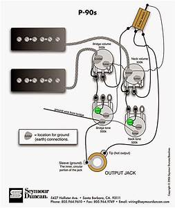 P90 Wiring Schematics  Which One