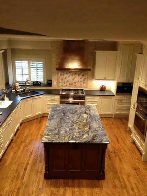 san antonio countertops blue bahia granite kitchen countertops granite