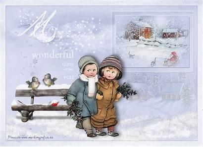 Sissy Snow Fun Winter Merci Tutoriels Permission