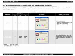 Epson R220 R230 Service Manual