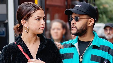 The Weeknd & Selena Gomez Split Details: Who Broke Up With ...