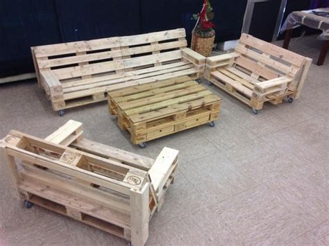 pallet patio furniture plans pallet wood projects