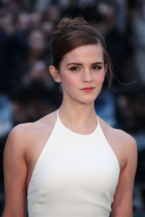 Emma Watson Noah Premiere London