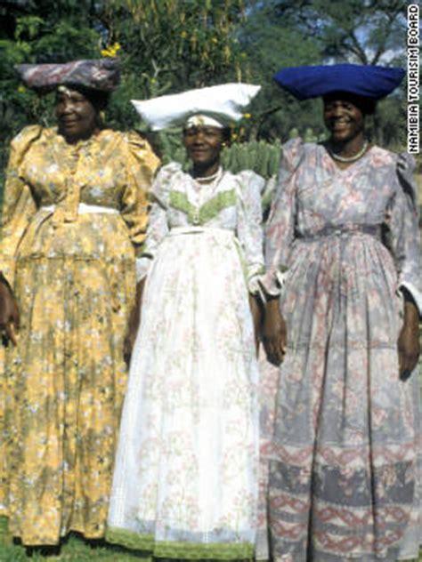 african women  dress  victorians